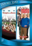 Cheaper By The Dozen / Cheaper By The Dozen (2003) (Double Feature)