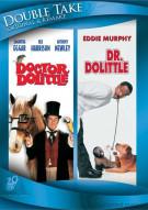 Dr. Dolittle / Dr Dolittle (1998) (Double Feature)