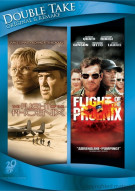 Flight Of The Phoenix / Flight Of The Phoenix (2004) (Double Feature)