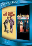 La Cage Aux Folles / Birdcage (Double Feature)