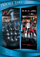 Rollerball / Rollerball (2002) (Double Feature)