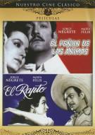 El Penon De Las Animas / El Rapto (Double Feature)