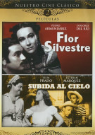 Flor Silvestre / Subida Al Cielo (Double Feature)