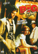 Big Easy, The: The Complete First Season