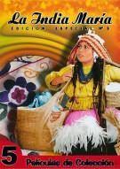 La India Maria: Volume 3