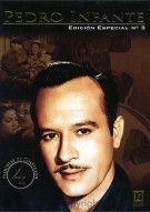 Pedro Infante: Volume 3