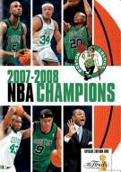 NBA: 2007-2008 NBA Champions - Boston Celtics