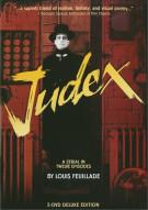 Judex: 2 DVD Deluxe Edition
