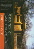 Restoration Of Frank Lloyd Wrights Heurtley House