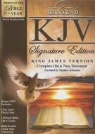 KJV Signature Edition