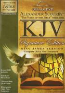 Alexander Scourby KJV Signature Edition