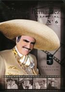 Vicente Fernandez: Edicion Especial No. 6 (4 Pack)