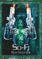 Sci-Fi Film Collection (Collectable Tin)