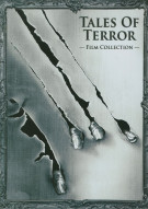 Tales of Terror Film Collection (Collectable Tin)