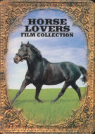 Horse Lovers Film Collection (Collectable Tin)