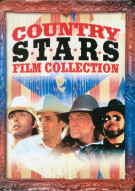 Country Stars Film Collection (Collectable Tin)