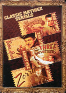 Classic Matinee Serials (Collectable Tin)