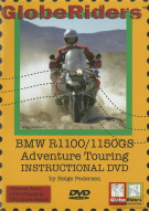 GlobeRiders: BMW R1100/1150GS Adventure Touring Instructional DVD