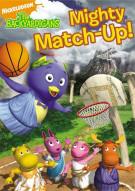 Backyardigans, The: Mighty Match-Up