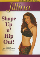 Bellydance With Jillina: Shape Up N Hip Out!