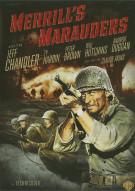 Merrills Marauders (Widescreen)