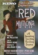 Red Kimona, The