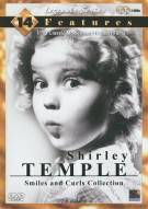 Shirley Temple: Smiles & Curls Collection