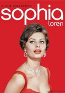 Sophia Loren: 4-Film Collection