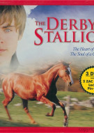 Derby Stallion, The / The Adventures Of The Black Stallion (Collectable Tin With Handle)