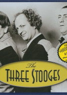 Three Stooges, The (Collectable Tin With Handle)
