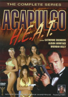 Acapulco H.E.A.T.: The Complete Series