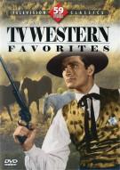 TV Western Favorites