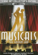 Hollywood Musicals: The Golden Era