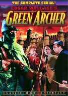 Green Archer, The: The Complete Serial (Chapters 1-15)