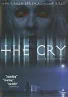 Cry, The (La Llorona)