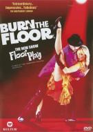 """Burn The Floor: The New Show """"Floor Play"""""""