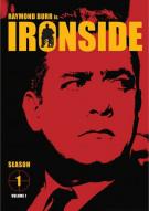 Ironside: Season 1 - Volume 1