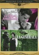 La Diosa Arrodillada / La Generala (Double Feature)