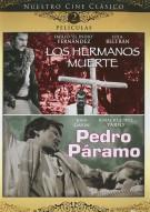 Los Hermanos Muerte / Pedro Paramo (Double Feature)