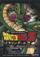 Dragon Ball Z: Regreso A La Vida
