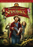 Spiderwick Chronicles, The (Fullscreen)