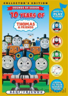 Thomas & Friends: 10 Years Of Thomas & Friends - Sounds Of Sodor