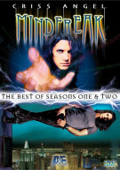 Criss Angel MindFreak: The Best Of Seasons One & Two