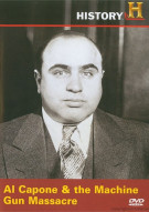 Man, Moment, Machine: Al Capone & The Machine Gun Massacre