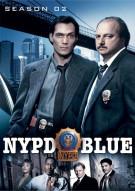 NYPD Blue: Season 2 (Repackaged)