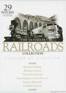 Ultimate Railroads Gift Set