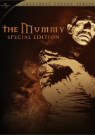 Mummy, The: Special Edition (1932)