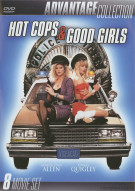 Hot Cops & Good Girls (Advantage Collection)