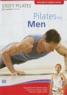 Stott Pilates: Pilates For Men