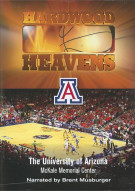 Hardwood Heavens: The University Of Arizona - McKale Memorial Center